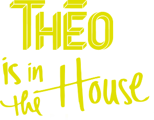 THÉO is in the house November 24